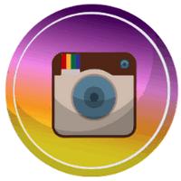 Логотип 2 Instagram
