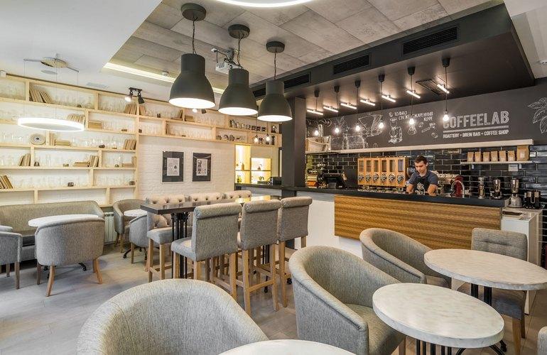 Небольшая кофейня бизнес план