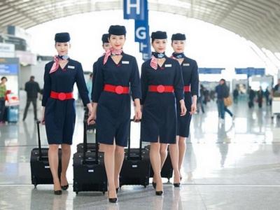 Плюсы и минусы стюардессы