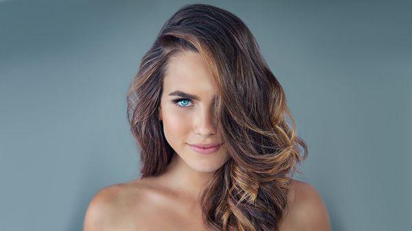 Что такое брондирование волос
