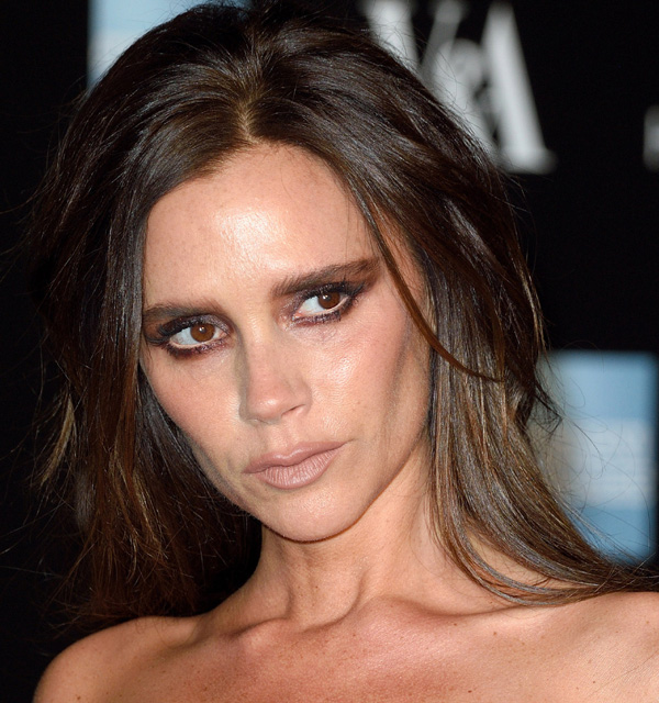 Ultimas fotos de victoria beckham