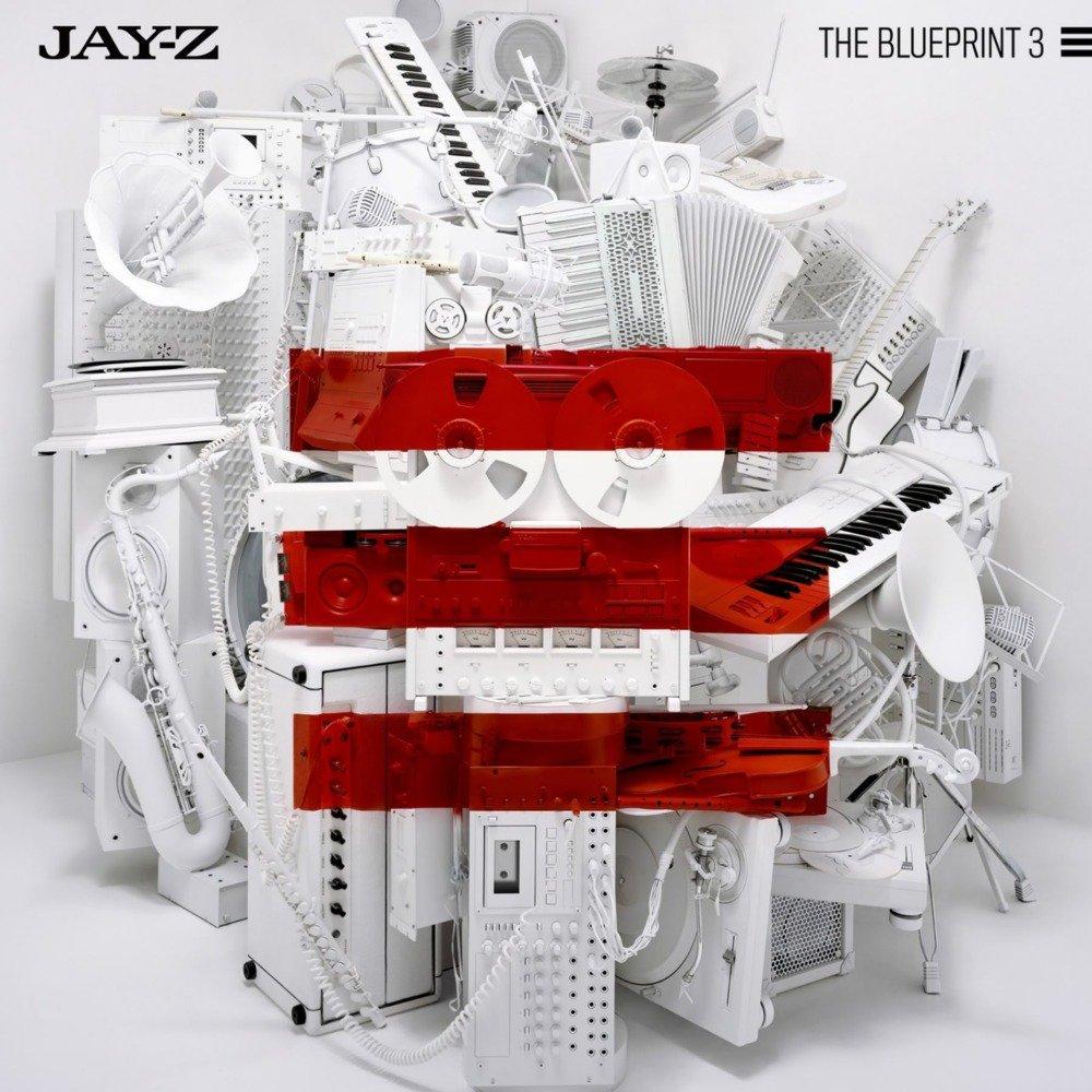 Jay-z songs blueprint 3