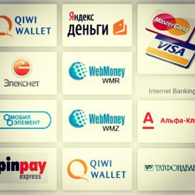 Электронная платежная система в украине