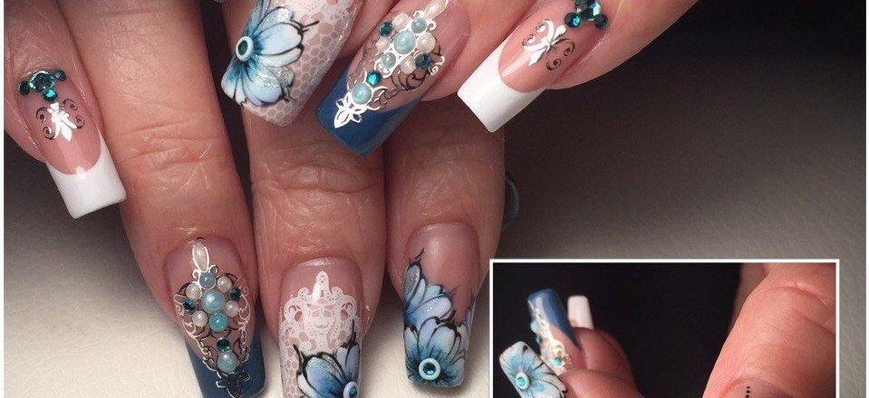 Www infinity nails ru