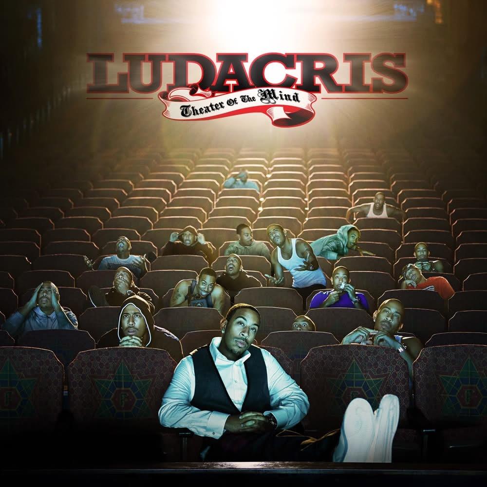 Southern gangsta ludacris