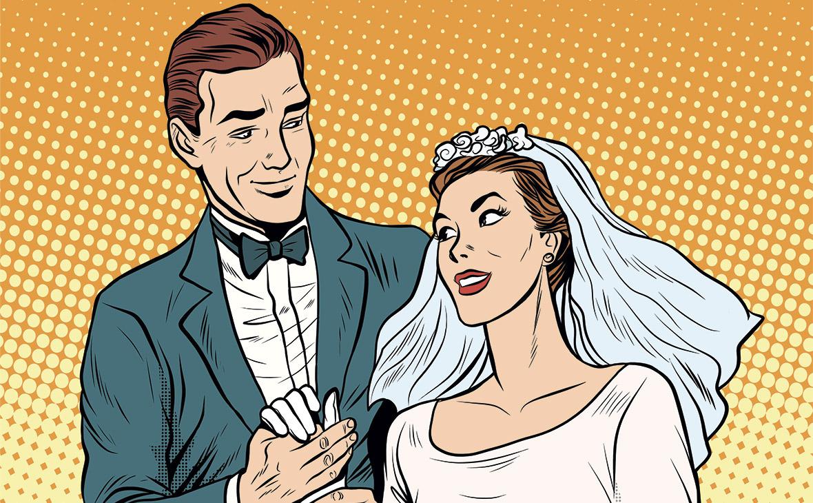 Свадьба в 2017 году стоимость