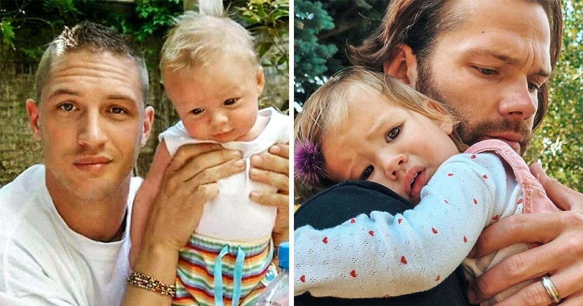 Ева мендес и райан гослинг с дочками