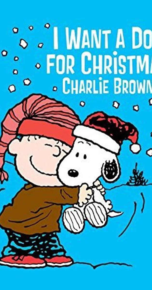 Charlie brown christmas items