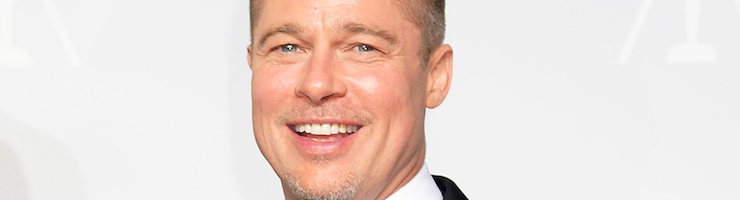 Brad Pitt Shares Personal Feelings About Fatherhood, New Wife Angelina
