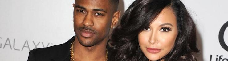 Hear Big Sean's Raw Take On Ex-GF Naya Rivera