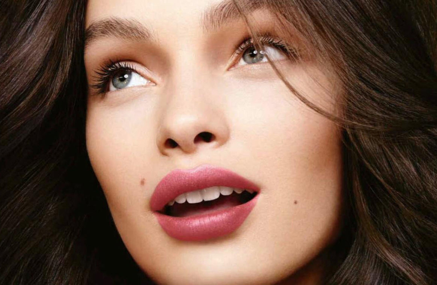 Характер женщины по форме губной помады