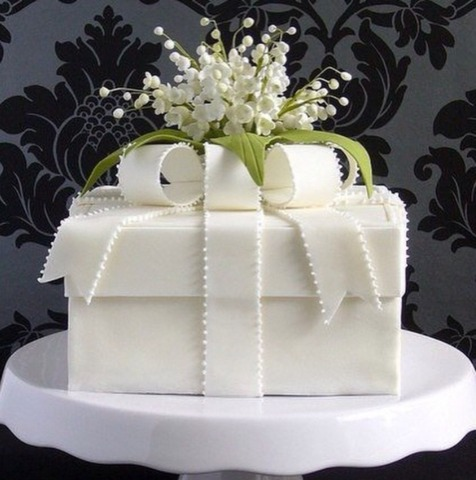 Фото торта на день рождения для мамы