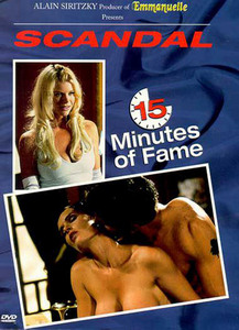 15 минут славы / Скандал: 15 минут славы