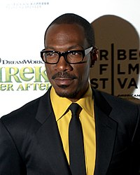 What movies are eddie murphy in