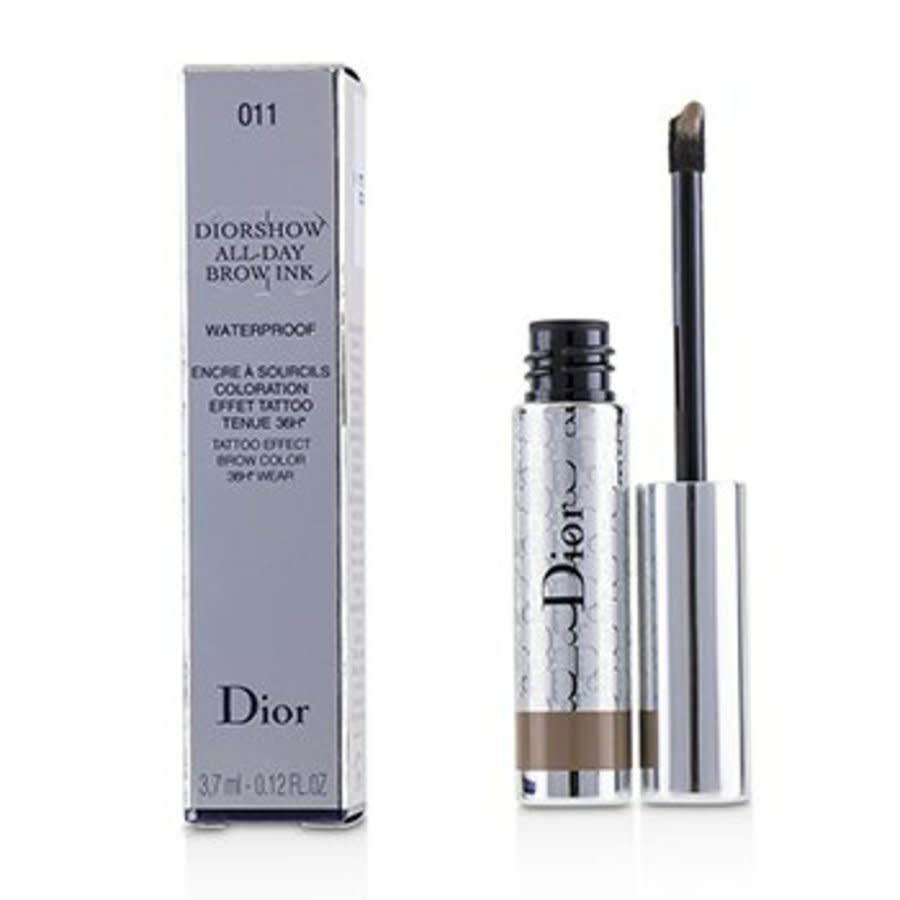 Dior Show All-day Brow Ink In N,a