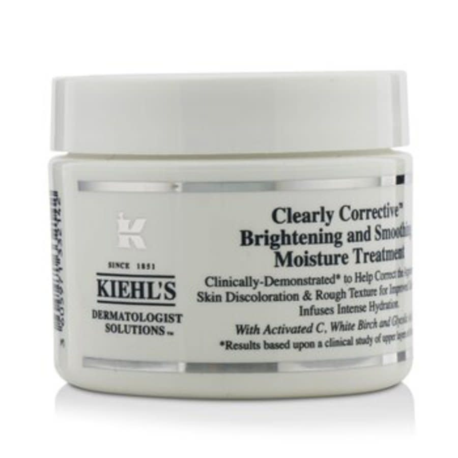 Kiehl's Since 1851 - Clearly Corrective Brightening & Smoothing Moisture Treatment 50ml/1.7oz In White