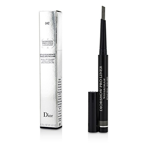 Dior Show Pro Liner - 042 Pro Grey 0.3g/0.01oz Eye Liners