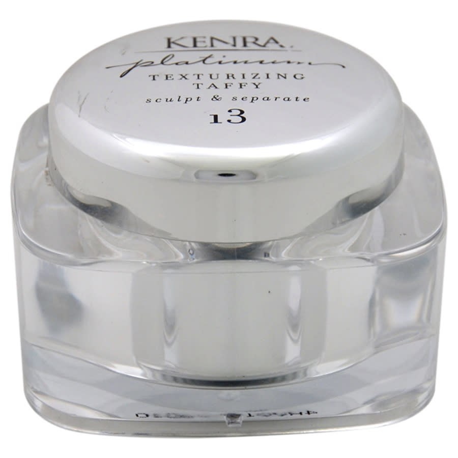 Kenra Platinum Texturizing Taffy By  For Unisex - 2 oz Taffy In Silver Tone
