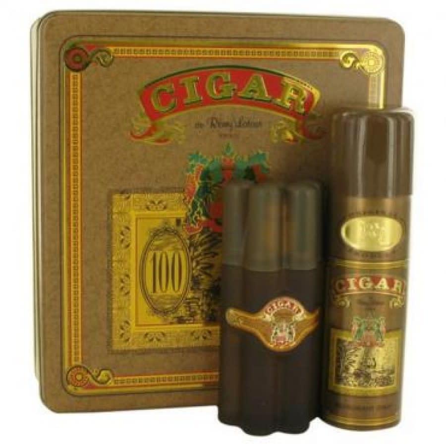 Remy Latour Cigar De  /  Set (m) In N,a