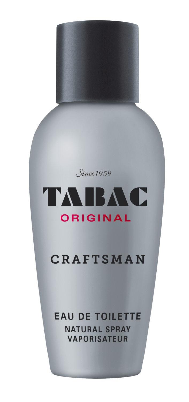 Wirtz Tabac Original Craftsman /  Edt Spray 1.7 oz (50 Ml) (m) In Gray