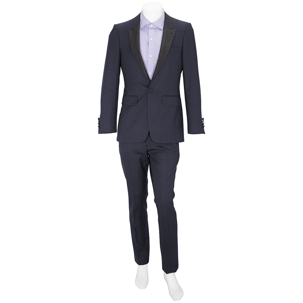 Burberry Mens Sitwell Suit