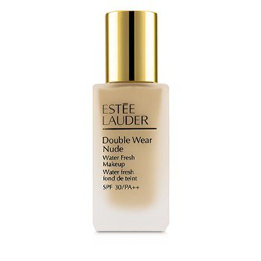 Estee Lauder Double Wear Light Foundation Review, Swatches
