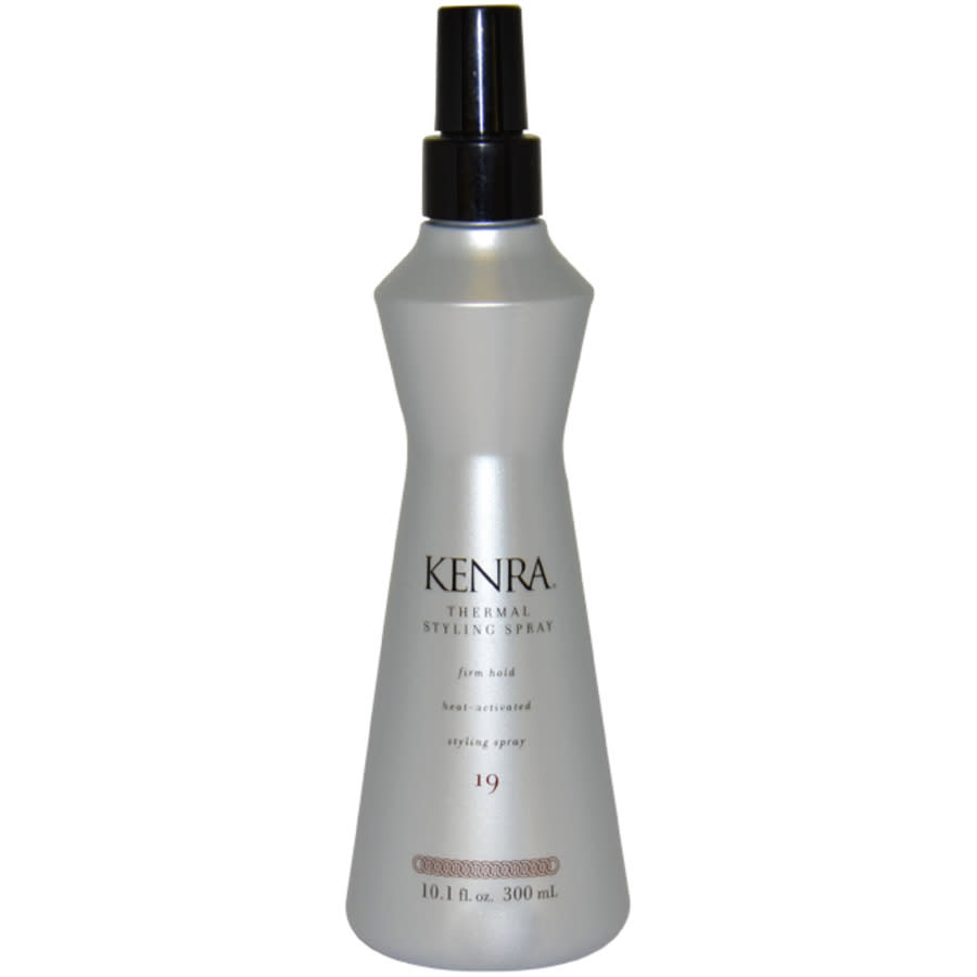 Kenra Thermal Styling Spray Firm Hold #19 By  For Women - 10.1 oz Spray In N,a