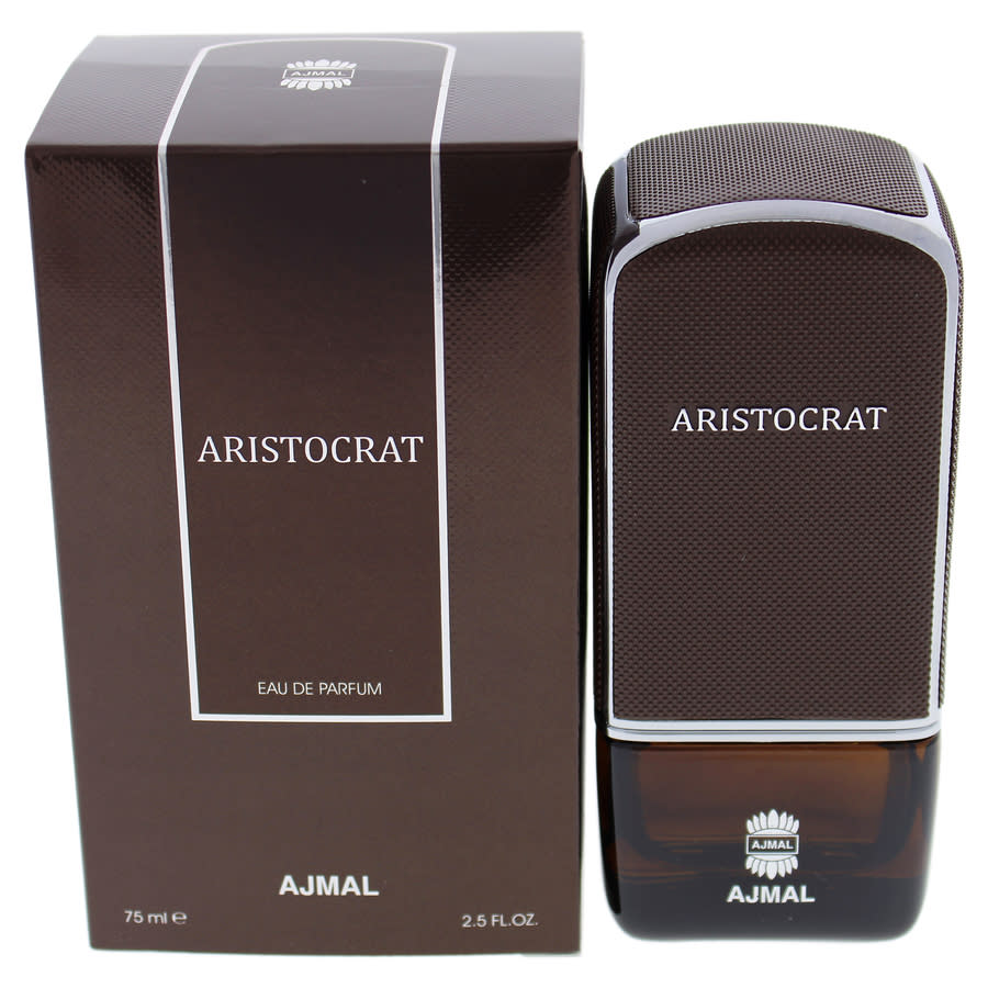 Ajmal Aristocrat By  For Men - 2.5 oz Edp Spray In N,a