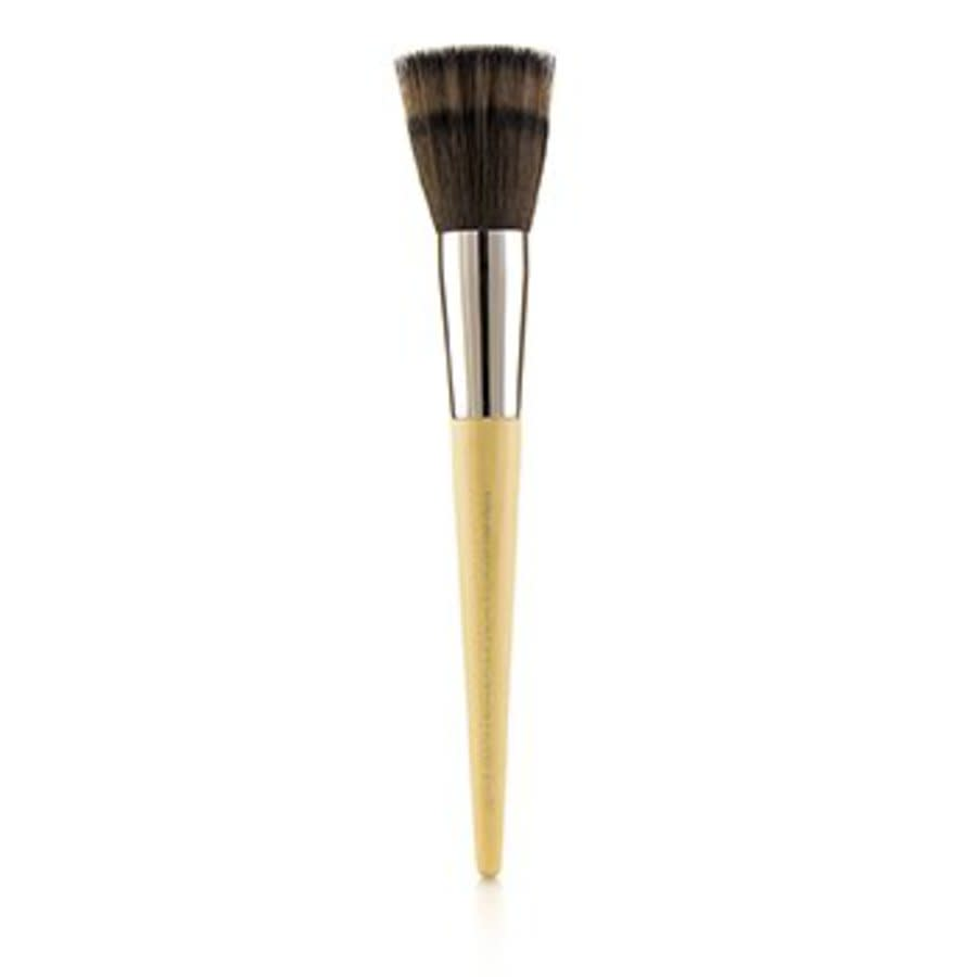 Clarins - Multi Use Foundation Brush In Brown