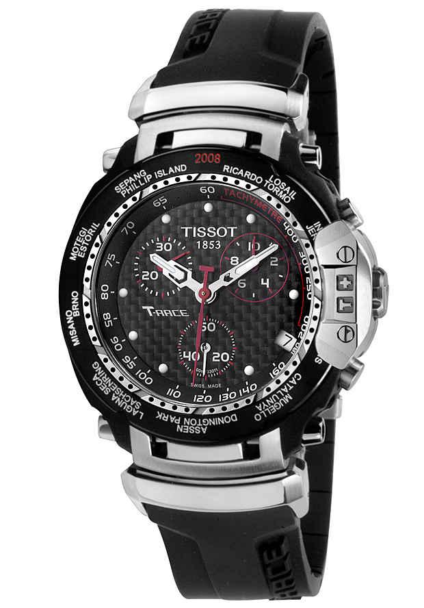 TISSOT T-RACE MOTO GP MENS WATCH T027.417.17.201.02