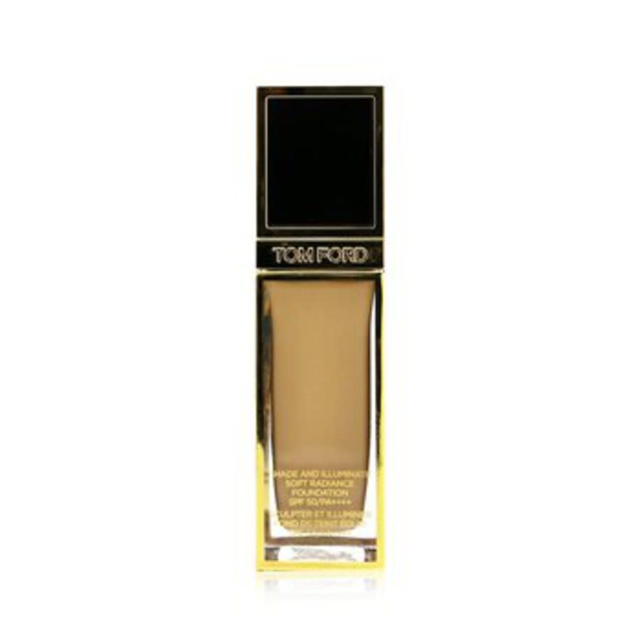 Tom Ford - Shade And Illuminate Soft Radiance Foundation Spf 50 - # 4.0 Fawn 30ml/1oz In N,a