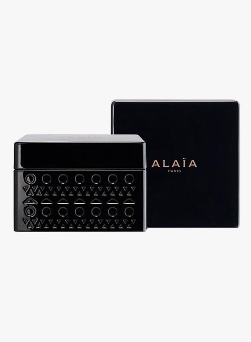 Alaïa Alaia Paris / Azzedine Alaia Body Cream Perfumed 6.9 oz (200 Ml) (w) In Neutrals