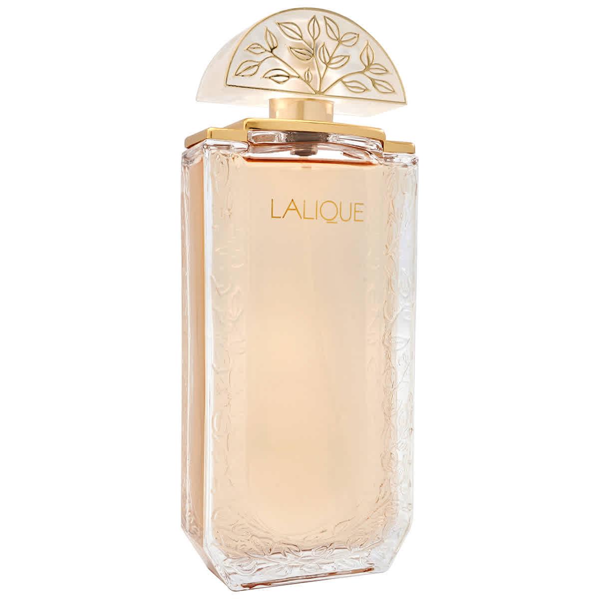 Lalique /  Edp Spray 3.3 oz (w) (100 Ml) In Neutrals