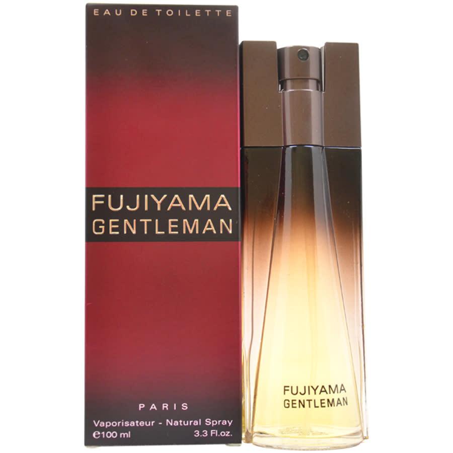 Succes De Paris Fujiyama Gentleman By  For Men - 3.3 oz Edt Spray In N,a
