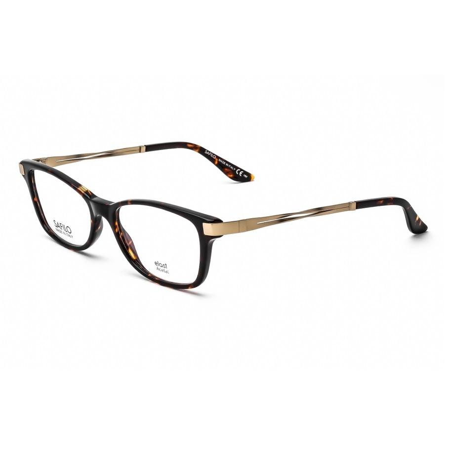 Emozioni Ladies Tortoise Cat Eye Eyeglass Frames 4048 02ik 00 50 In Brown