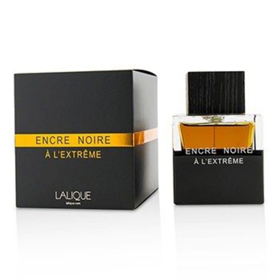 Lalique ENCRE NOIRE A LEXTREME / LALIQUE EDP SPRAY 3.3 OZ (100 ML) (M)
