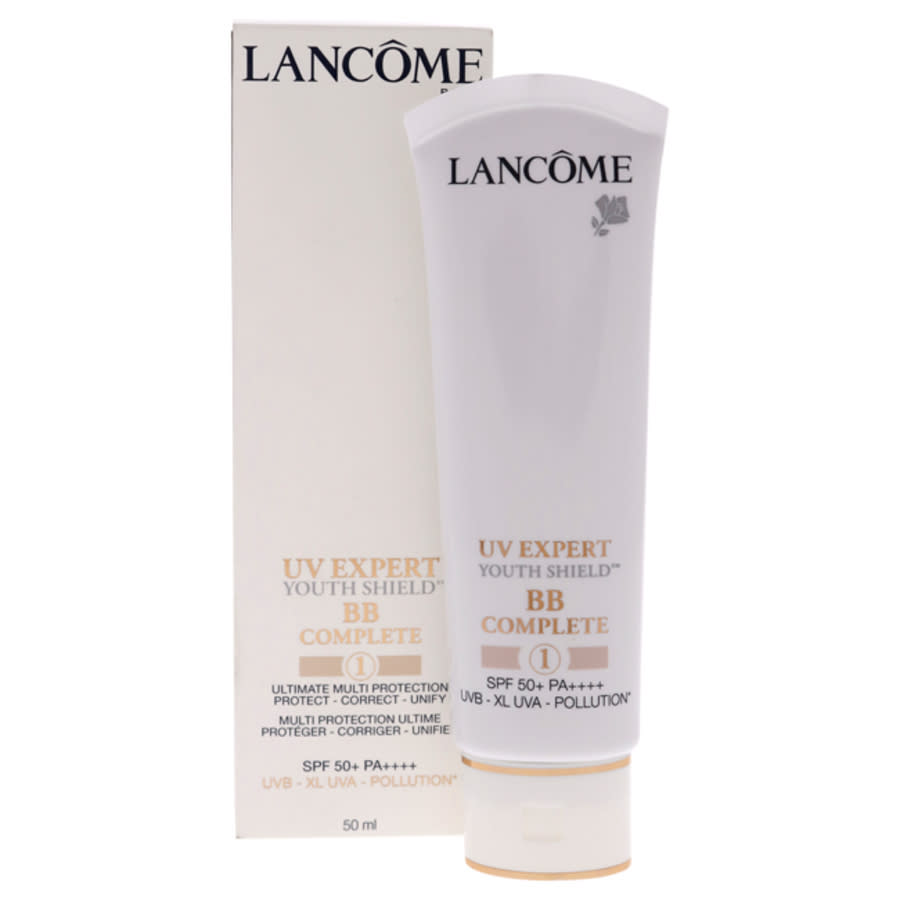 Lancôme Uv Expert Youth Shield Bb Complete 1 Spf 50 By Lancome For Women - 1.7 oz Sunscreen In N,a