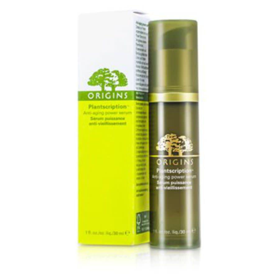 Origins Plantscription™ Anti-aging Power Serum 0.91 oz/ 27 ml In N,a