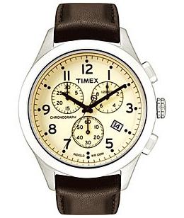 TIMEX T-SERIES MENS WATCH T2M468