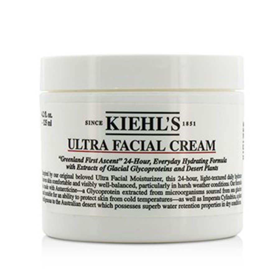 Kiehl's Since 1851 - Ultra Facial Cream 125ml/4.2oz In Neutrals