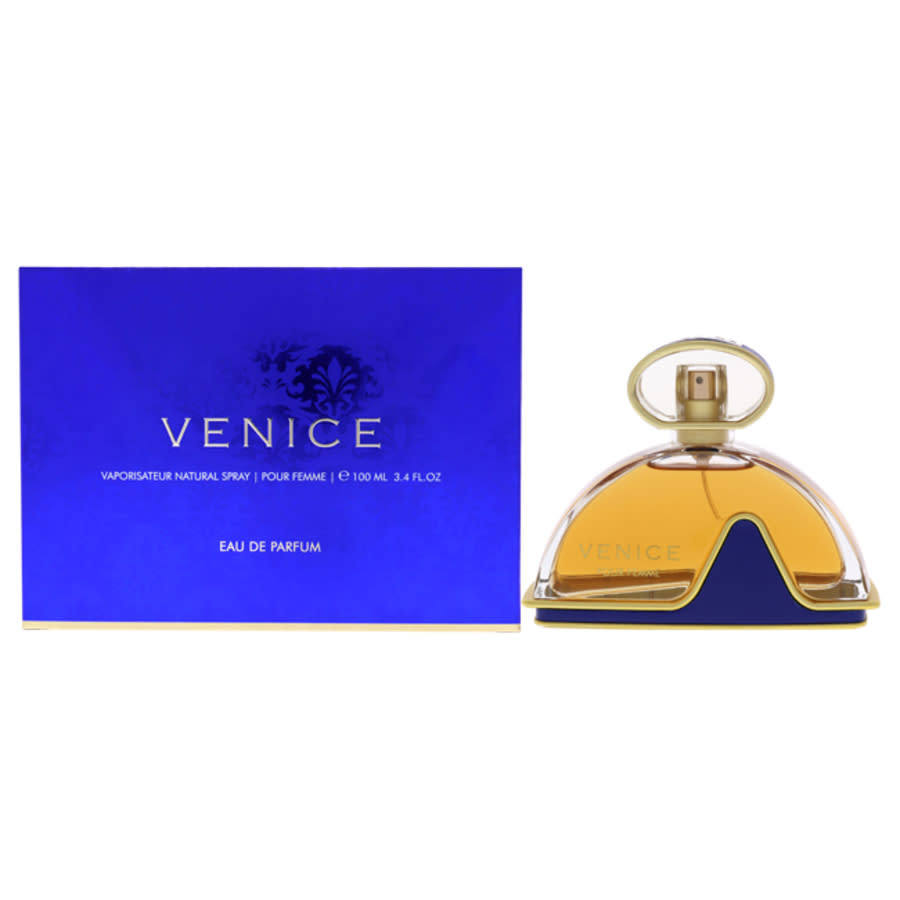 Armaf Luxe Venice By  For Women - 3.4 oz Edp Spray In Pink