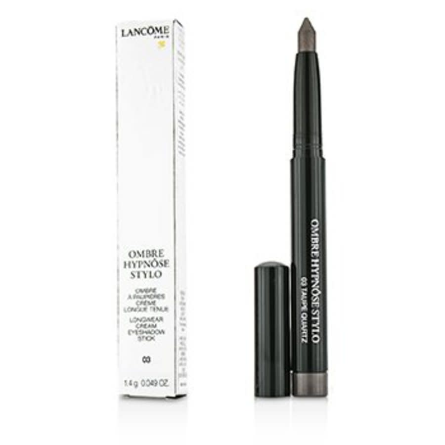 Lancôme Ombre Hypnose Stylo Longwear Cream Eyeshadow Stick 0.049 oz # 03 Taupe Quartz Makeup 3605533330265