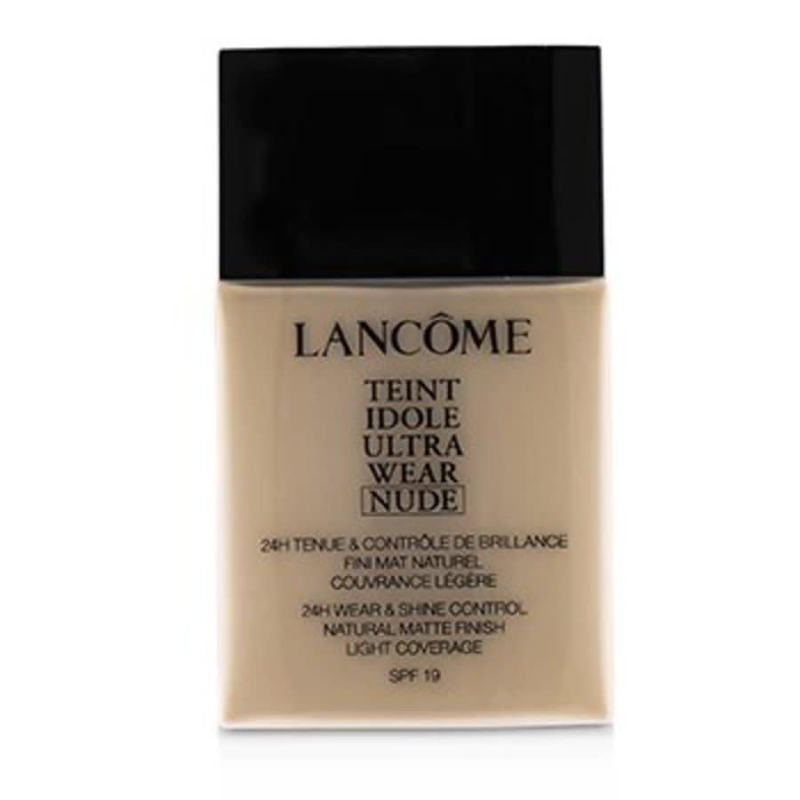 Lancôme - Teint Idole Ultra Wear Nude Foundation Spf19 - # 005 Beige Ivoire 40ml/1.3oz