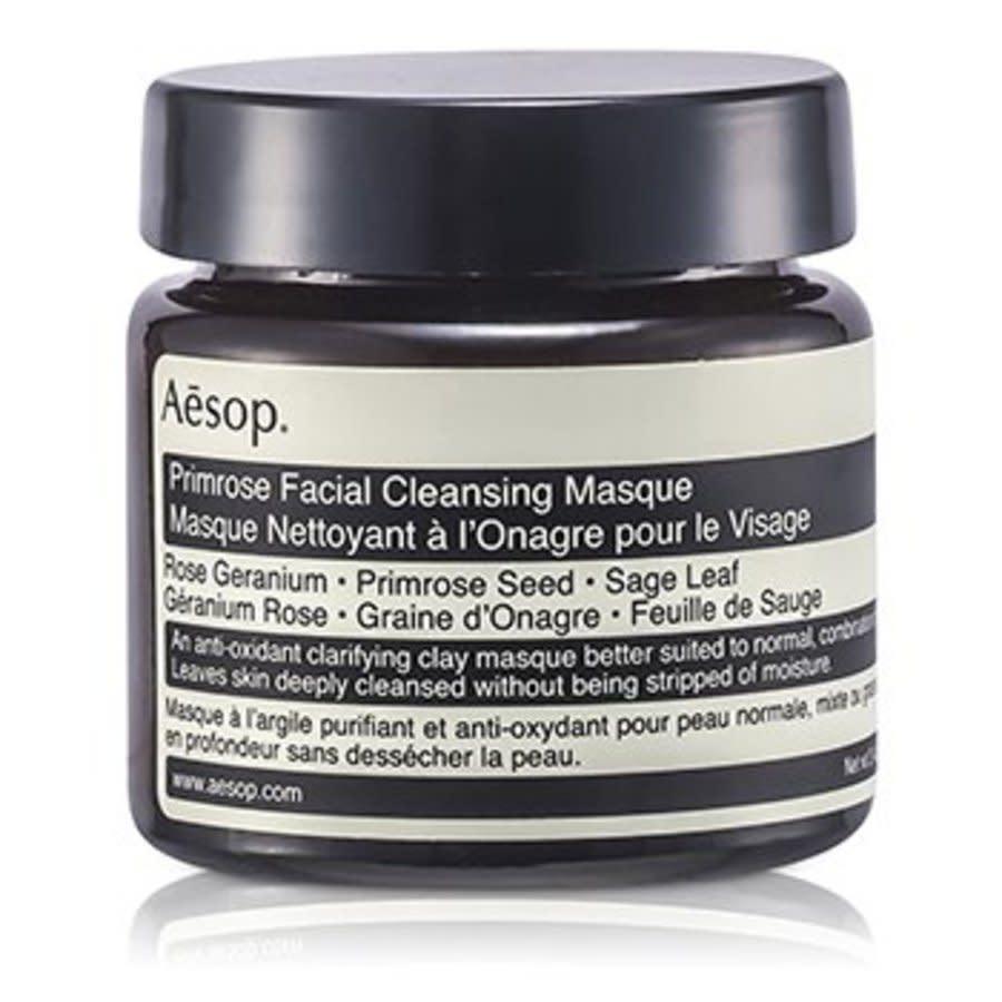 Aesop Unisex Primrose Facial Cleansing Masque 2.47 oz Skin Care 9319944050561 In N,a