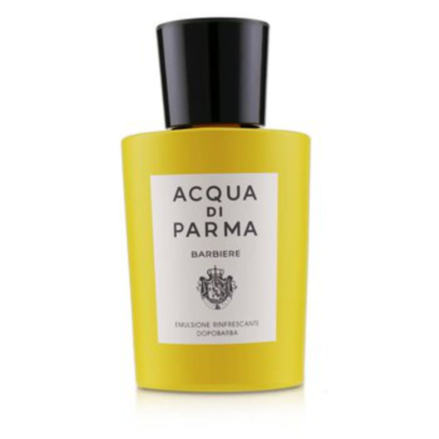 Acqua Di Parma - Barbiere Refreshing Aftershave Emulsion 100ml/3.4oz In N,a