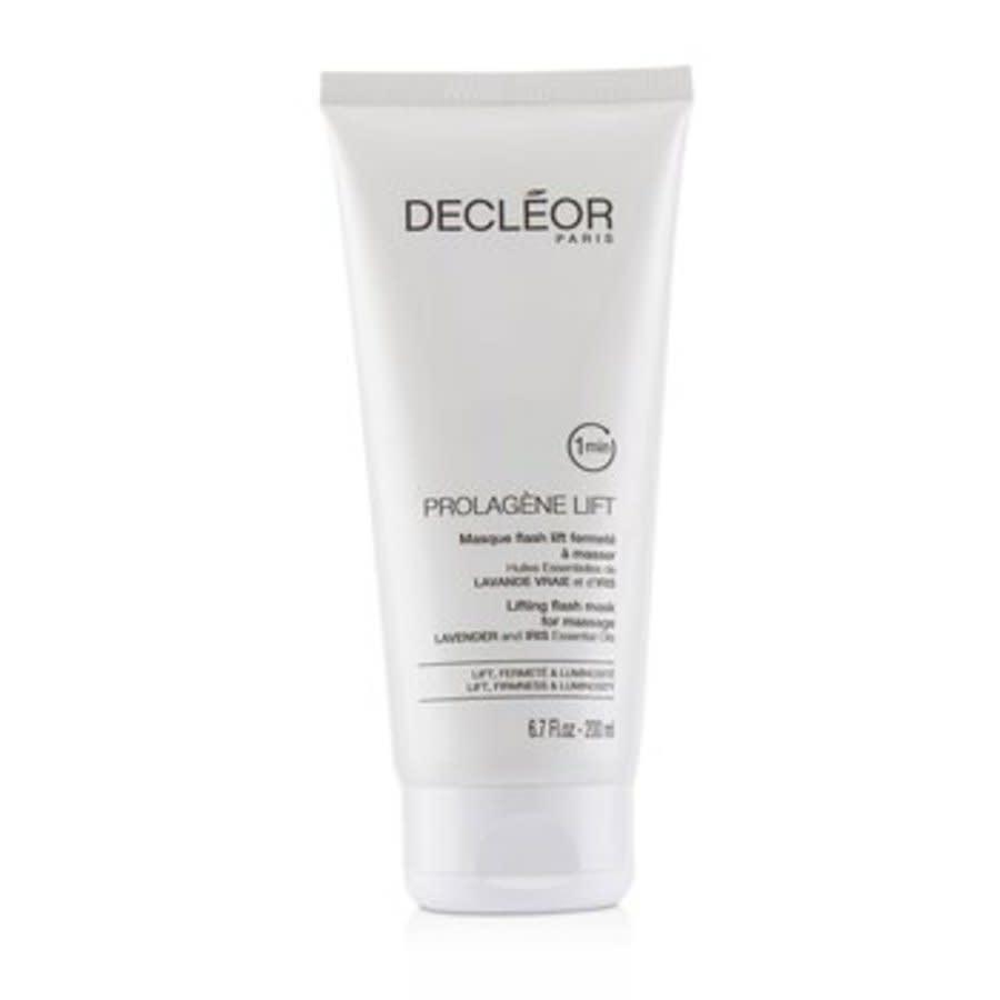 Decleor Unisex Prolagene Lift Lavender & Iris Lifting Flash Mask 6.7 oz Skin Care 3395019883544