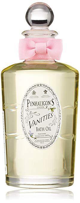 Penhaligon's Ladies Bath Oil Vanities Oil 6.8 oz Bath & Body 793675003314 In Gold