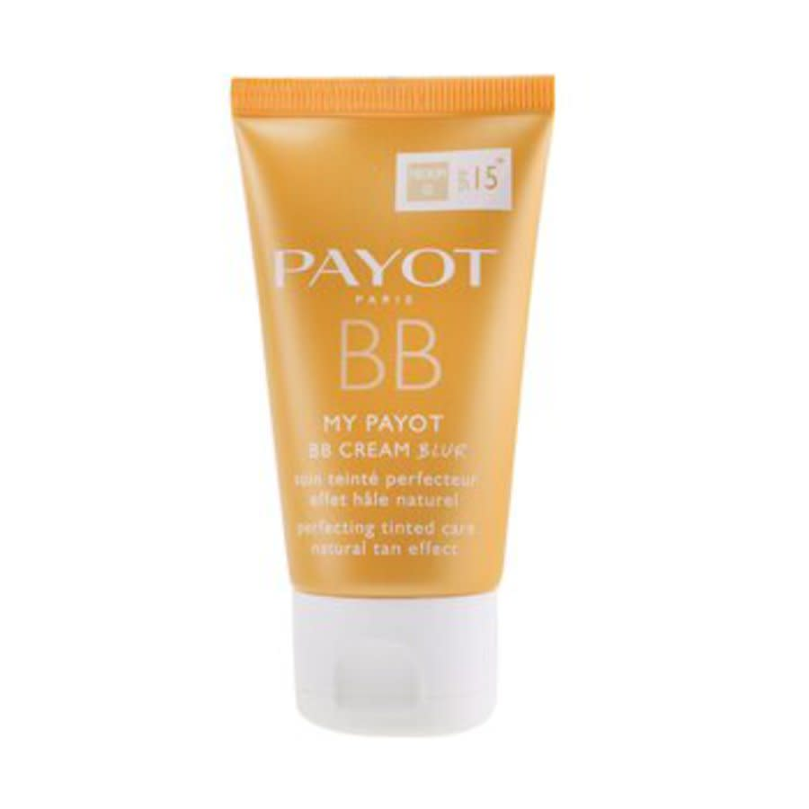 Payot Unisex My  Bb Cream Blur Spf15 1.7 oz 02 Medium Skin Care 3390150574351 In Beige