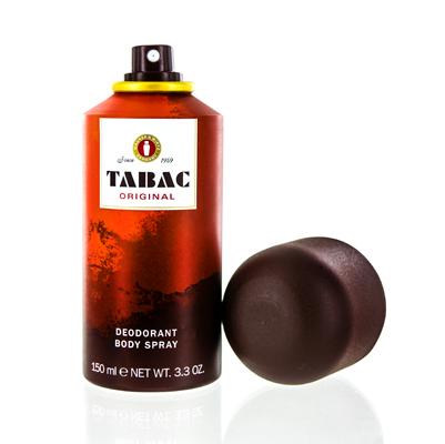 Wirtz Tabac Original By  Deodorant Body Spray Can 3.4 oz (m) In N,a