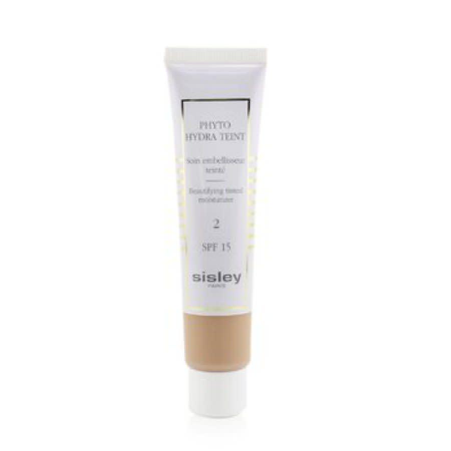 Sisley Paris - Phyto Hydra Teint Beautifying Tinted Moisturizer Spf 15 - # 2 Medium 40ml/1.3oz In N,a